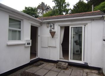 Thumbnail 2 bed flat to rent in Dunheved Road, Launceston, Cornwall