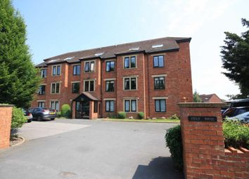 Thumbnail 2 bed flat for sale in Priory Road, Kenilworth