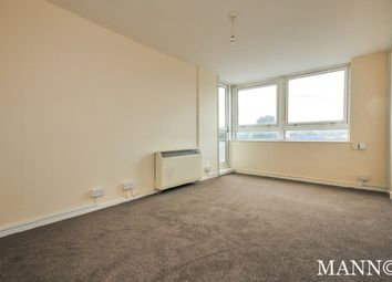 Thumbnail 1 bed flat to rent in Essex Tower, Jasmine Grove