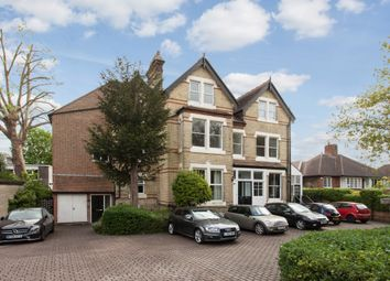 Thumbnail 3 bed flat for sale in Blakeney Road, Beckenham, Kent