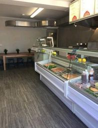 Thumbnail Restaurant/cafe to let in Fullham, London