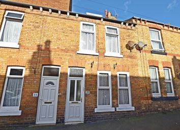 Thumbnail 3 bed terraced house for sale in Sandringham Street, Scarborough