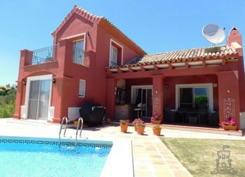 Thumbnail 3 bed villa for sale in Ocean Golf Villas, Duquesa, Manilva, Málaga, Andalusia, Spain