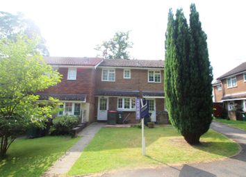 Thumbnail 2 bed terraced house to rent in Walton Heath, Pound Hill, Crawley