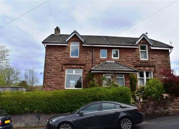 Thumbnail 4 bed semi-detached house for sale in 5, Golf Course Road, Skelmorlie, Ayrshire