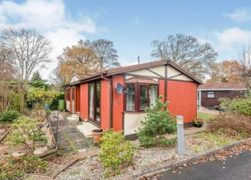 Thumbnail 2 bed mobile/park home for sale in Pathfinder Village, Exeter, Devon