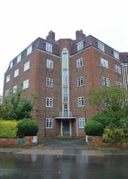 Thumbnail 3 bedroom flat for sale in Melville Hall, Holly Road, Edgbaston, Birmingham, West Midlands