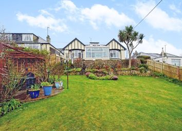 Thumbnail 4 bed detached house for sale in Trevian Close, Perranporth