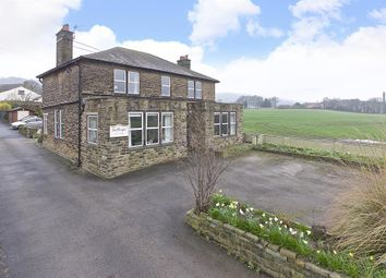 Thumbnail 3 bed semi-detached house for sale in Pool Road, Pool In Wharfedale, Otley