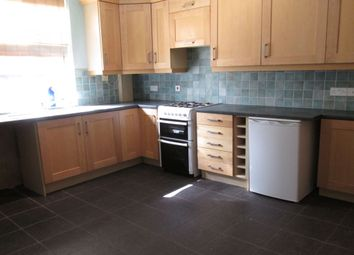 Thumbnail 3 bedroom terraced house to rent in Compton Street, Walkley, Sheffield
