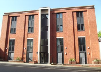 Thumbnail 1 bed flat for sale in Woolpack Lane, Nottingham