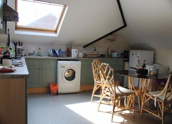 Thumbnail 4 bed terraced house to rent in Barber Road, Sheffield