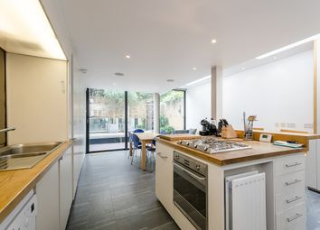 Thumbnail 4 bedroom end terrace house to rent in Battledean Road, London