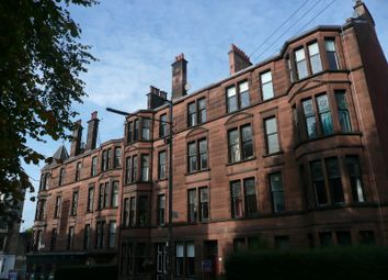 Thumbnail 3 bed flat to rent in Crown Road North, Hyndland, Glasgow