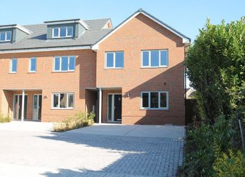 Thumbnail 4 bed terraced house for sale in High Street, Eaton Bray, Bedfordshire
