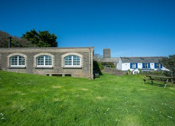 Thumbnail 1 bed property for sale in Mortehoe, Woolacombe
