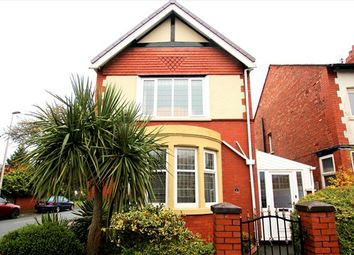 Thumbnail 2 bedroom property for sale in Harley Road, Blackpool