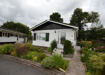 Thumbnail 2 bed bungalow for sale in Summerlands Court, Liverton, Newton Abbot