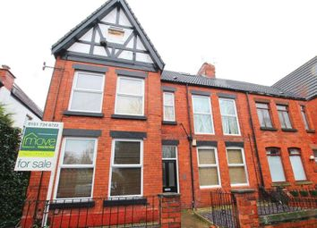 Thumbnail 2 bed flat for sale in Mines Avenue, Aigburth, Liverpool