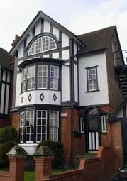 Thumbnail 1 bed flat to rent in Wheatsheaf Road, Edgbaston, Birmingham
