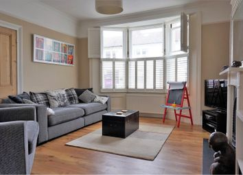 Thumbnail 3 bed maisonette for sale in Goldstone Road, Hove