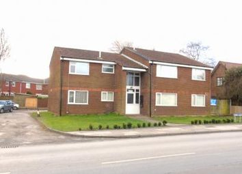 Thumbnail 1 bed flat to rent in 5 Berwyn Court, Town Lane, Southport