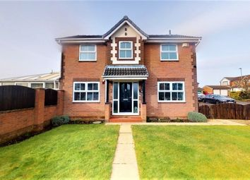 Thumbnail 4 bed detached house for sale in Amorys Holt Way, Maltby, Rotherham
