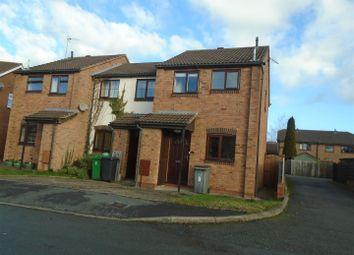 Thumbnail 2 bed terraced house for sale in Freshfields, Shrewsbury