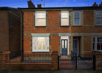 3 bed semi-detached house for sale in Manor Road, Chelmsford, Essex CM2