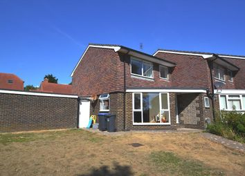 3 bed end terrace house for sale in Excess Cottages, Hill Barn Lane, Worthing BN14
