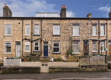 Thumbnail 3 bedroom terraced house for sale in Wellington Terrace, Leeds, West Yorkshire