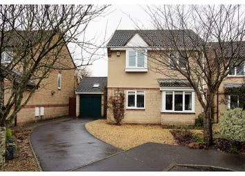 Thumbnail 4 bed detached house for sale in Masons Way, Frome