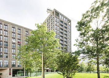 Thumbnail 3 bed flat for sale in Lewis Cubitt Walk, King's Cross