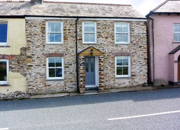 Thumbnail 2 bed terraced house to rent in Lanteglos Highway, Lanteglos, Fowey