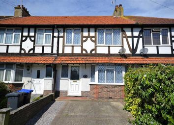 Thumbnail 3 bed terraced house for sale in Sompting Road, Broadwater, Worthing, West Sussex