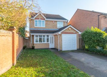 4 bed detached house for sale in Cornbury Grove, Shirley, Solihull B91