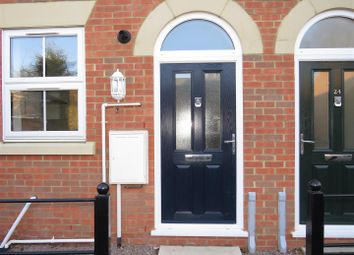 Thumbnail 3 bed property to rent in St. Augustines Road, Wisbech