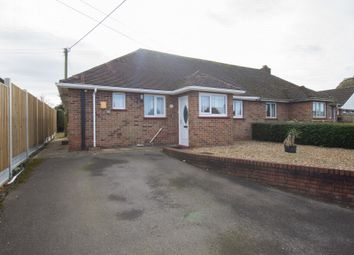 Thumbnail 2 bed bungalow for sale in Nursery Lane, Whitfield