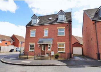 4 bed detached house for sale in Windfall Way, Longlevens, Gloucester GL2
