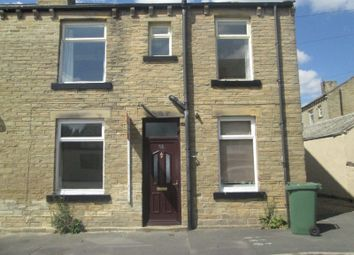 Thumbnail 2 bed terraced house to rent in Shetcliffe Lane, Bradford