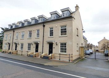 Thumbnail 3 bed end terrace house for sale in Church Terrace, Ramsey Road, St. Ives, Huntingdon