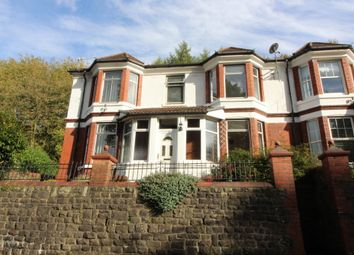 Thumbnail 3 bed semi-detached house for sale in Graig Road, Newbridge, Newbridge