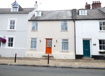 Thumbnail 3 bed cottage for sale in Fore Street, Plympton, Plymouth