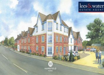 Thumbnail 2 bed flat for sale in Taunton Road, Bridgwater