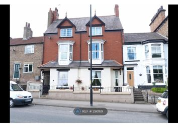 Thumbnail 1 bed flat to rent in North Street, Ripon
