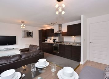 Thumbnail 1 bed flat to rent in Gateway Court, Gants Hill