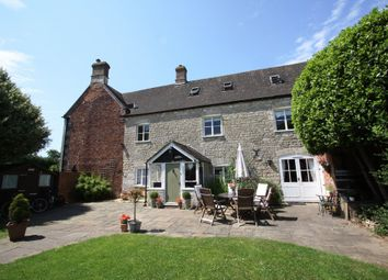 Thumbnail 5 bed semi-detached house for sale in Westrip Lane, Cashes Green, Stroud