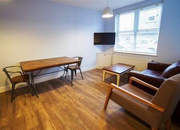 Thumbnail 1 bed flat to rent in Settle Street, Barrow-In-Furness