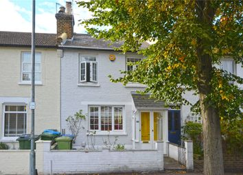 Thumbnail 2 bed terraced house for sale in Lyveden Road, Blackheath, London