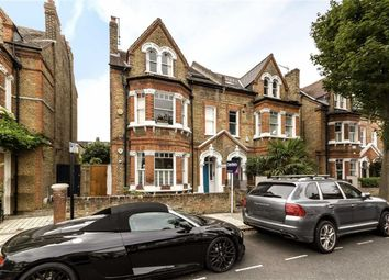 Thumbnail 2 bed flat for sale in Lessar Avenue, London